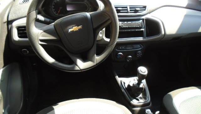 1000ser Chevrolet (GM) Onix 2016-16 semi