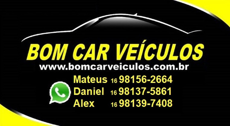 Bom Car Veículos Ribeirão..jpg
