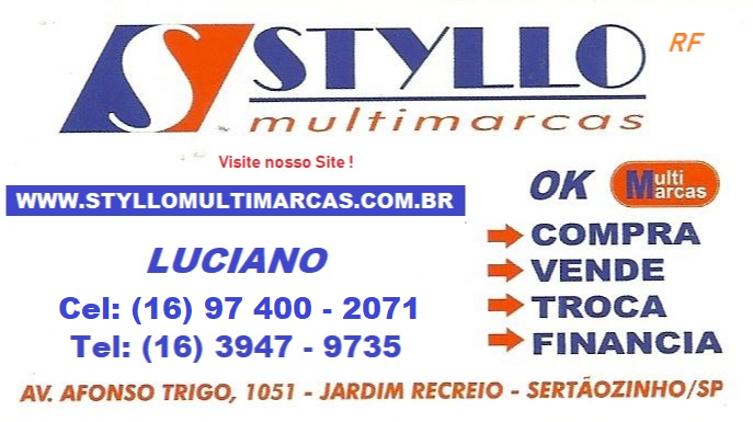 Styllo Multimarcas Stz. Luciano