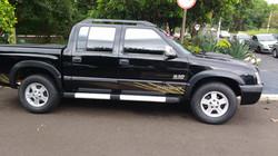 GM S10