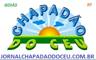 GOIAS GO CHAPADAO DO CEU