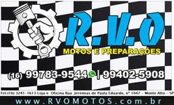 RVO Motos