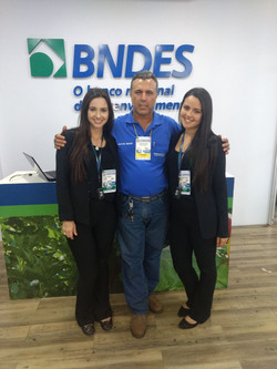 BNDS Agrishow.,