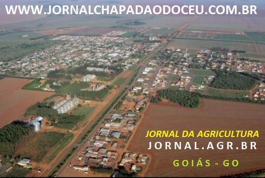 JORNAL_GO_CHAPADÃO_DO_CEU
