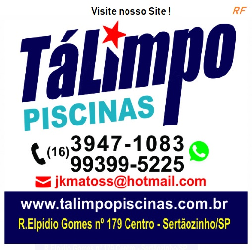 Mkt-RF Ta Limpo Piscinas - Logo