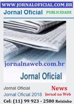 Jornal Oficial SP