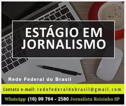 RF Rede Federal do Brasil jornalismo
