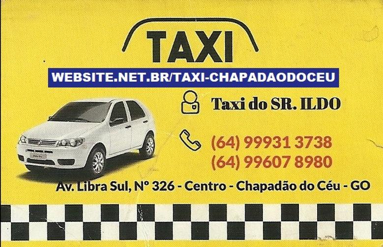 TAXI_ILDO_CHAPADÃO_DO_CEU_GOIAS.jpg