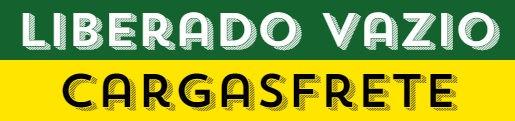 Liberado Vazio Cargasfrete.jpg