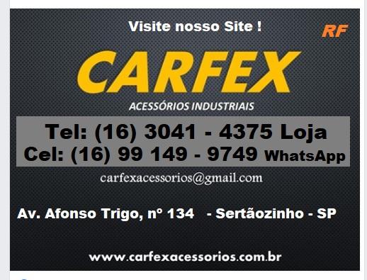 Mkt-RF Carfex Acessorios..
