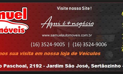Samuel Automóveis Loja de Veículos