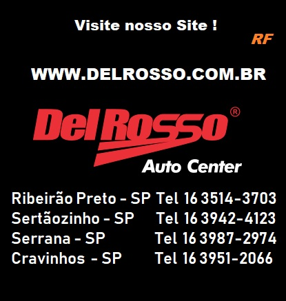 Mkt-RF Del Rosso Lojas .