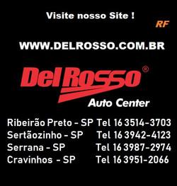 Del Rosso Lojas