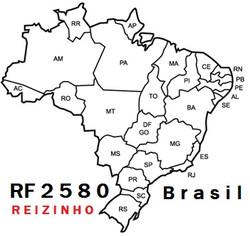 Brasil Estados Brasileiros