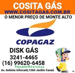 Cosita Gás