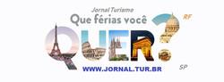 Mkt-RF Jornal Turismo Ferias