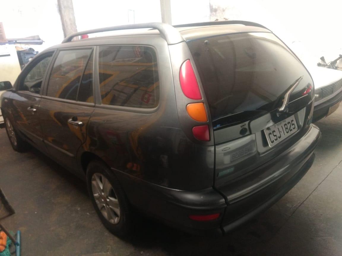 Fiat Mareia 99 completo  www.elitecarvei