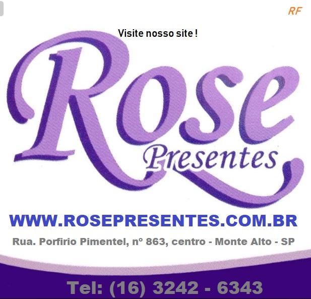 Mkt-RF Rose Presentes