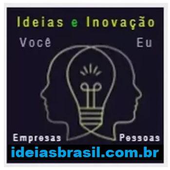 ideiasbrasil.com.br 11 99923-2580 SP Rei