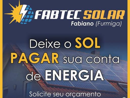FabTec Solar