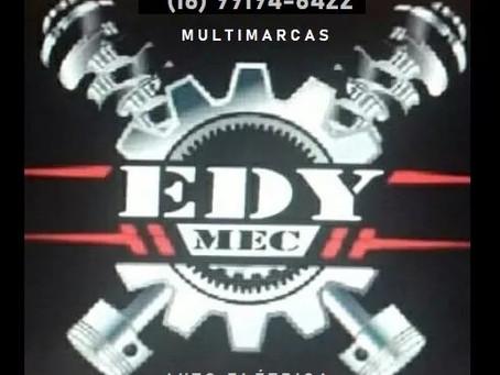 Edymec Monte Alto