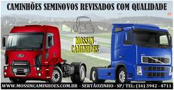Mossin Caminhões