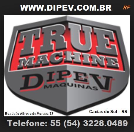 Mkt-RF Dipev Maquinas e equipamentos - Caxias RS