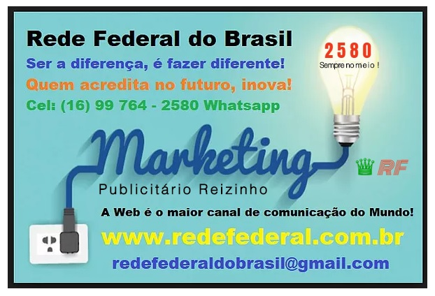 Mkt-RF Rede Federal Marketing