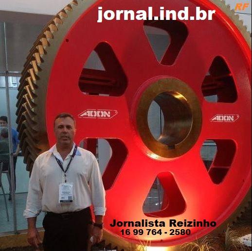 Mkt-RF Jornal Ind br