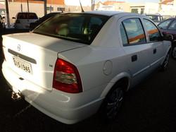 GM Astra 2002