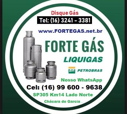 Forte gás