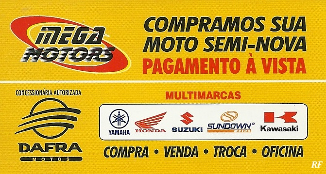 Mega Motors Barretos