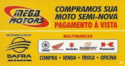 Mega Motors Barretos
