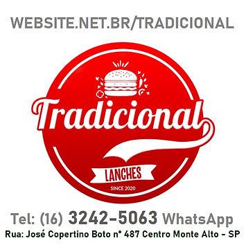 Tradicional Lanches MA Tel 16 3242-5063
