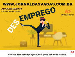 Mkt-RF Jornal das Vagas - SP