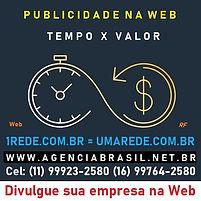 Agência Brasil 11 99923-2580 SP Reizinho