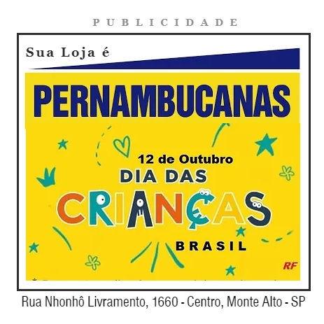 12 DE OUTUBRO PERNAMBUCANAS MONTE ALTO.j