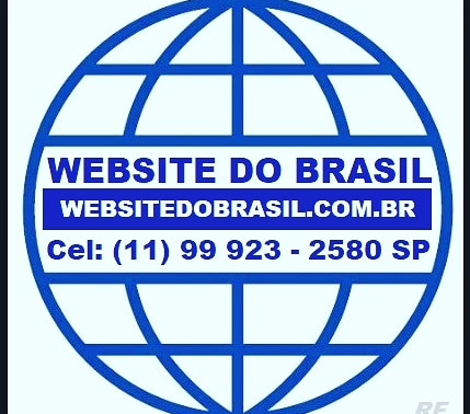 Website R$ 10,00 ou R$ 25,00 mensal no Plano Bienal