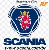 Mkt-RF Scania Brasil
