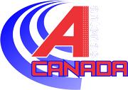 Antenas Canadá