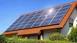 Energia Solar Fotovoltaica Economia Reno
