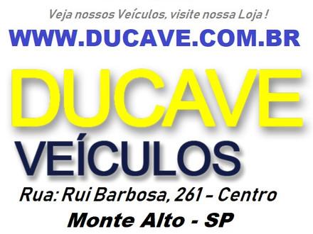 Ducave