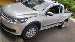 Saveiro VW 2012