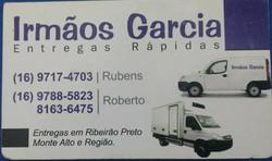 Irmãos Garcia