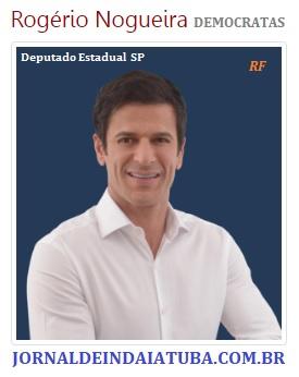Dep Rogerio Nogueira DEM 25