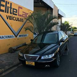 Elite Car Veículos
