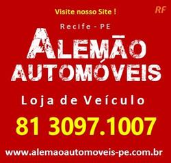 Alemão_Recife_PE_Veículos