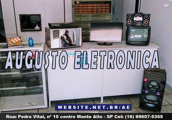 WEBSITE.NET.BR AE 16 99607-5355 AUGUSTO