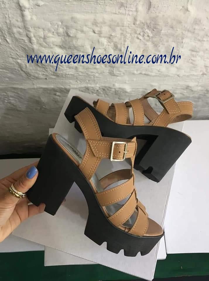 Loja OnLine Queen Shoes www