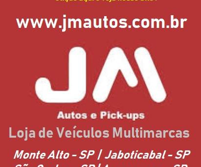 JM Autos www.jmautos.com.br Loja de Veículos Seminovos Multimarcas
